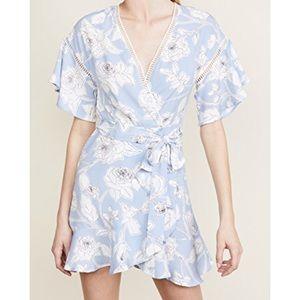 *Brand New* Moon River Wrap Dress